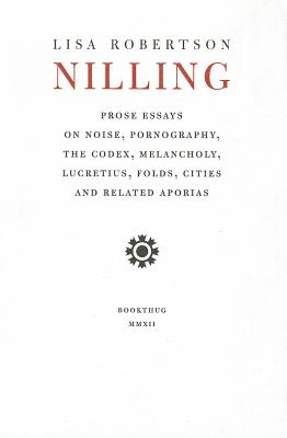 Nilling By Robertson, Lisa